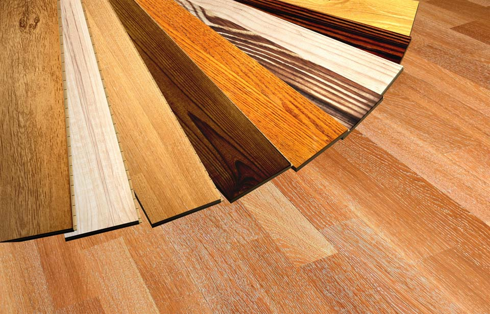 Facts About Unfinished Hardwood Floors
