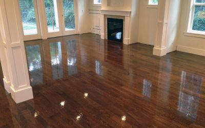 Main Types of Hardwood Floors